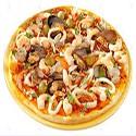 Pizza Marinera Small