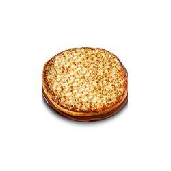 Pizza 4 Quesos Pequena