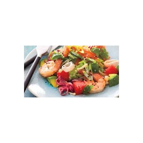 Marinera Salad