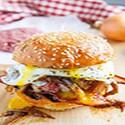 Special Hamburger