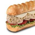 Atun Sandwich