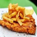 Breaded Fish 100gr