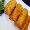 Fish Croquettes 100gr