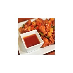 Sweet & Sour Chicken 100gr
