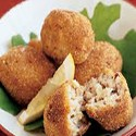 Chicken Croquettes 100gr