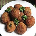 Spinach Croquettes 100gr