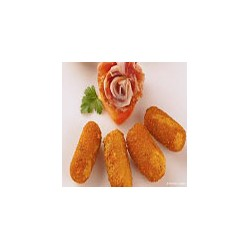 Iberian Croquettes 100gr