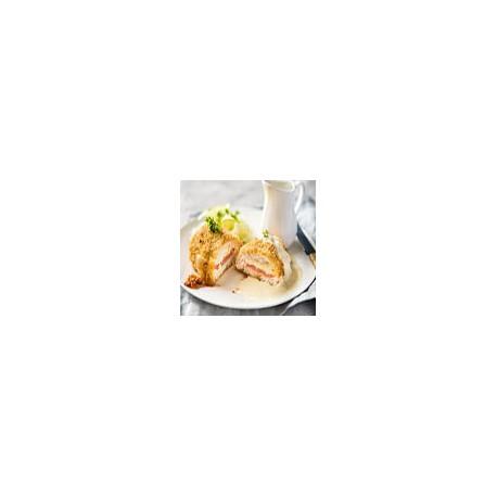 Chicken Cordon Blue 100gr