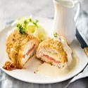 Chicken Cordon Blue 100gr