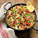 Chicken Paella 100gr