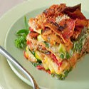 Lasagna with Vegetables 100gr