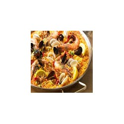 Mixed Paella 100gr