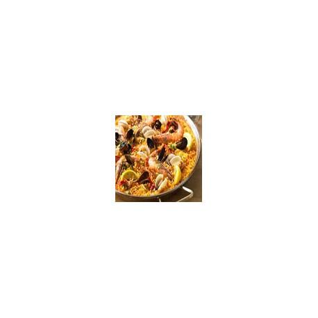 Mixed Paella 100gr
