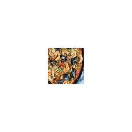 Paella de Marisco 100gr