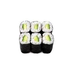Maki Cucumber 12p