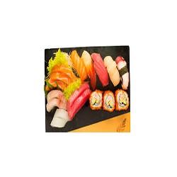 Shake Sashimi 6+6