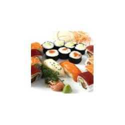 Tokujyou Sushi (12+6)