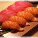 Bandeja Sushi 8 Piezas