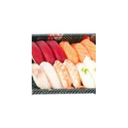 Bandeja Sushi 12 Piezas