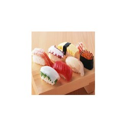 Mix Sushi 24 Pieces