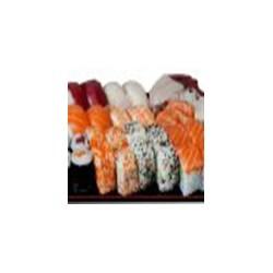 Bandeja Sushi 32 Piezas