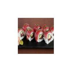 Atun Uramaki Sushi 8p