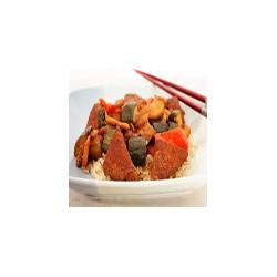 Tofu Con Salsa China