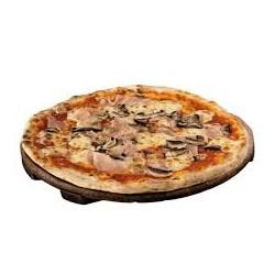 Pizza Prosquito e Funyi