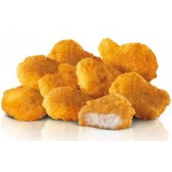 Chicken Nuggets 8 units