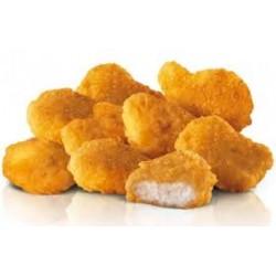 Nuggets de Pollo 8 unid