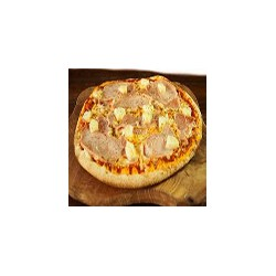 Pizza Tropical
