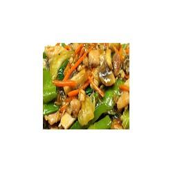 Chop-Suey Chicken