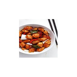 Chicken with Sweet & Sour Sauce