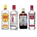 Bebidas Espirituosas
