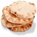 Nan Indian Bread