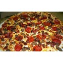 Pizzas XXL - Pizza Playa Blanca