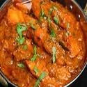 Tradicional Curry