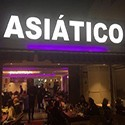 New Oriental Asiatico Restaurant Playa Blanca