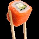 Sushi & Sashimi Takeaway Playa Blanca
