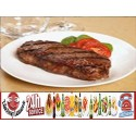 Platos de Carne Restaurante Playa Blanca Takeaway