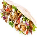 Kebabs / Burritos / Shaorma