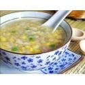 Sopas - Carta Chino - Thai
