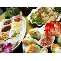 Salads & Starters - Chinese | Thai Menu