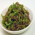 Beef Dishes - Chinese | Thai Menu