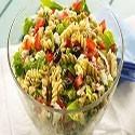Salads - Italian Restaurant Playa Blanca