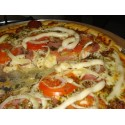 Pizza - Grupo Takeaway Lanzarote Playa Blanca