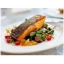 Fish & Shelfish - Spanish Menu