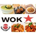 Especialidades Chino - Restaurante Chino Wok Playa Blanca