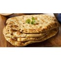 Naan - Paratha - Indian Delights Playa Blanca