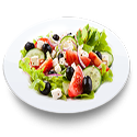 Salads Restaurants Playa Blanca - Best Salads Lanzarote